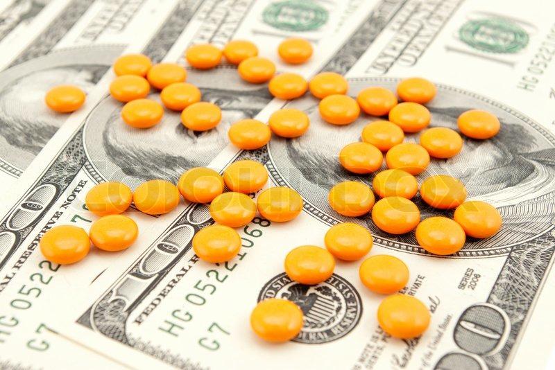 drugs capsule zelf maken