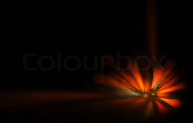Christmas Holiday Background Photograph By Anna Om: Black Holiday Background With Border Of Bokeh Lights