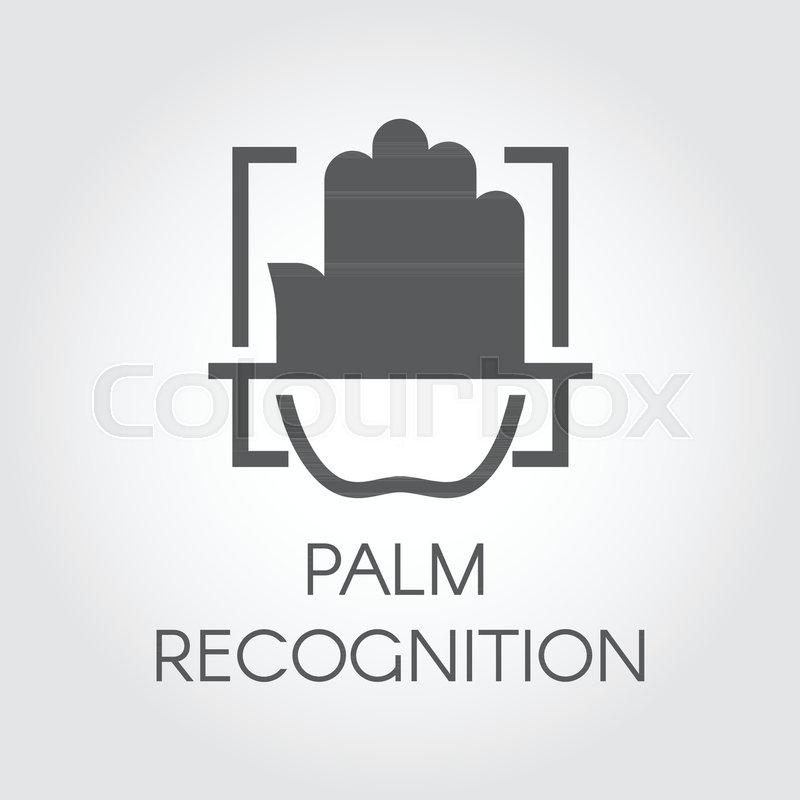 PALMPRINT AUTHENTICATION EBOOK