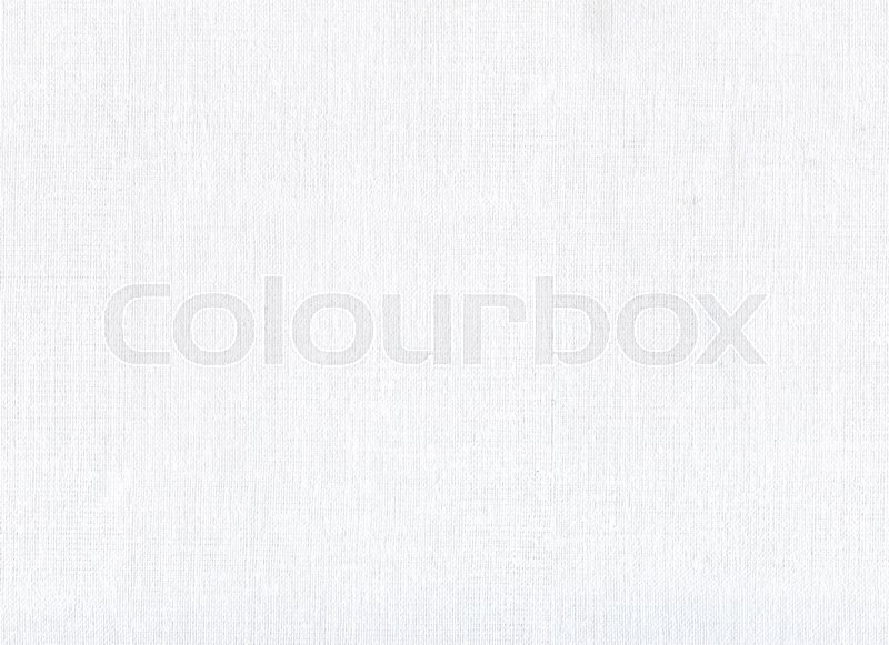 closeup of canvas watercolor paper texture or background stock