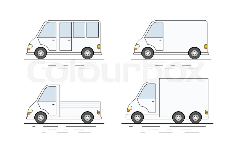 pakke transport
