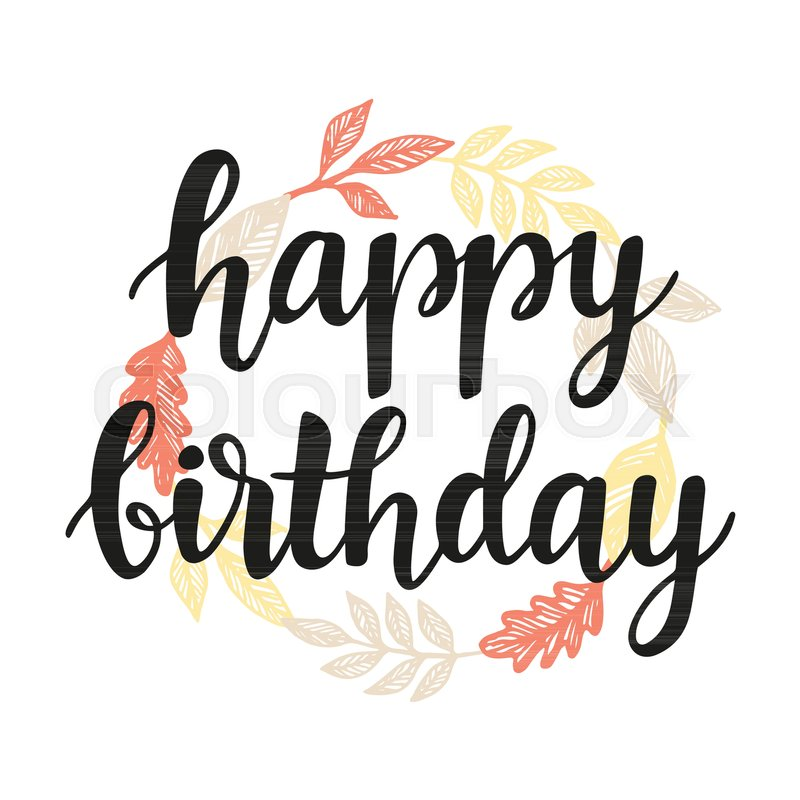 Design Happy Birthday Cards Free