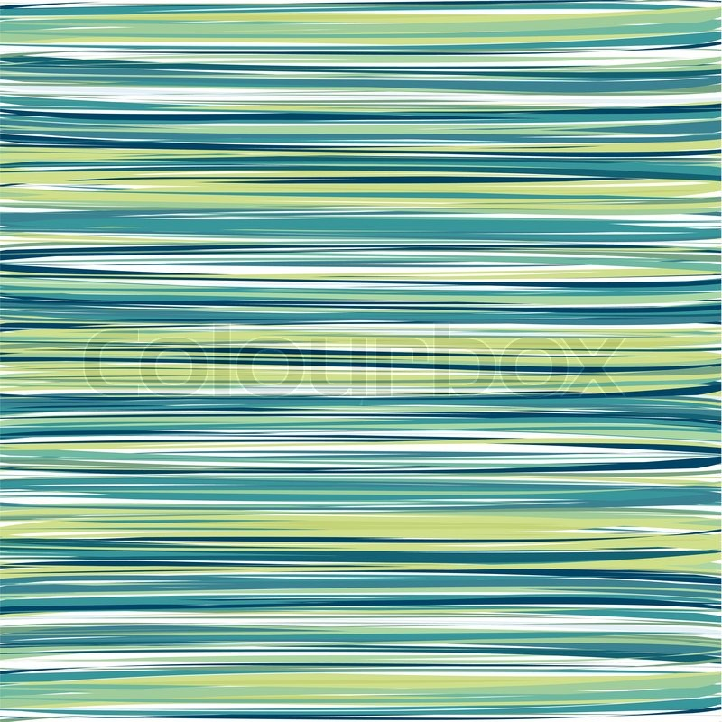 Blue, Cyan and Green Vertical Striped Pattern Background ...