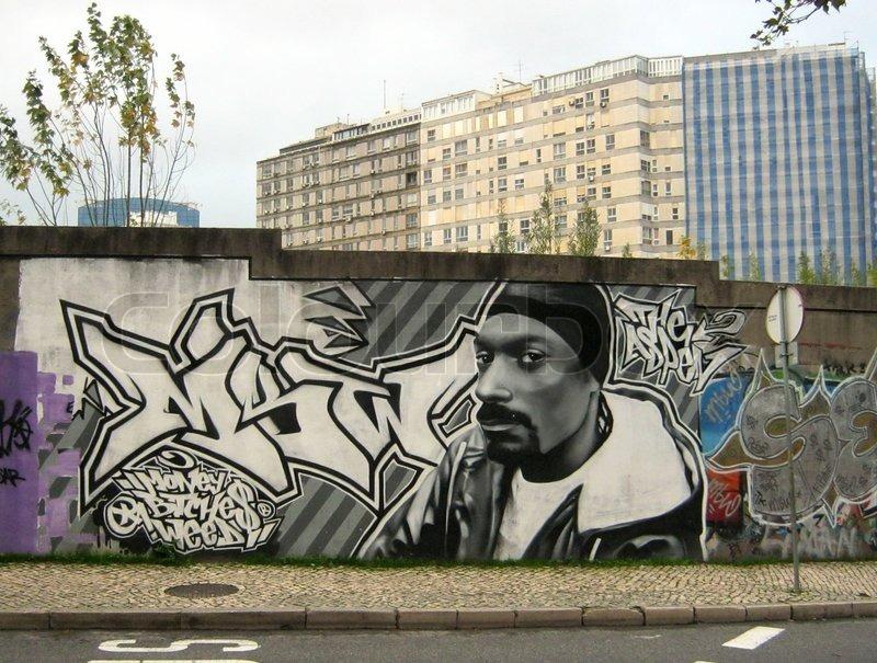 Campolide Snoop Dog Snoop Lion Rap Rapper Raper 2011