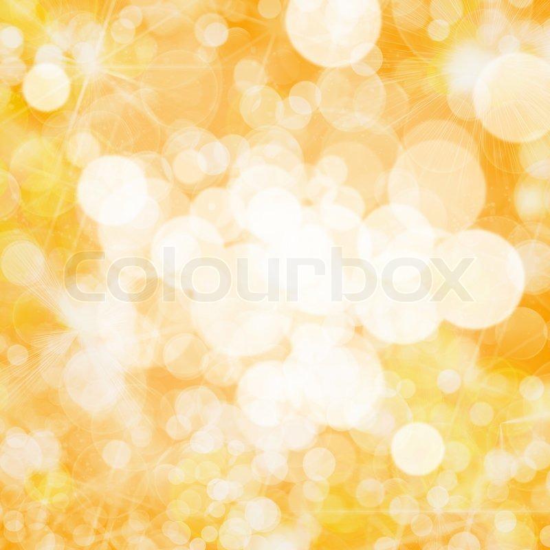 Antique Gold With Glitter Swirls Satin Table Runner