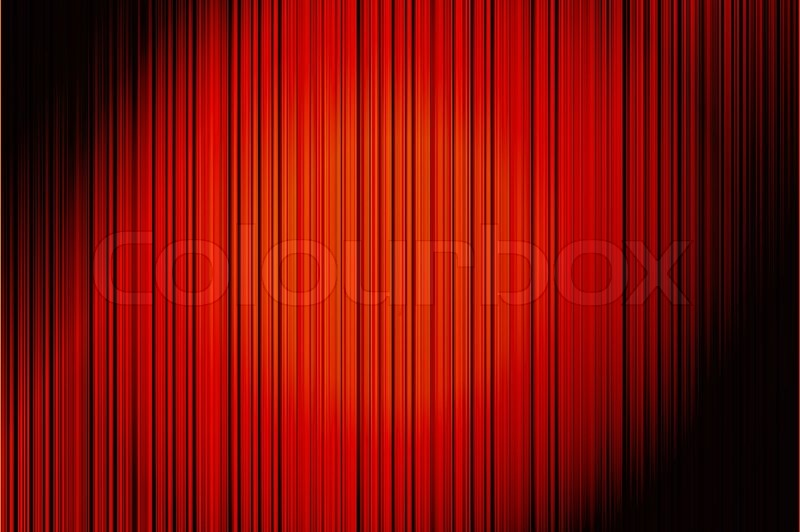 Abstract Red Colorful Vector Vertical Striped Pattern ... Red Straight Line Vector