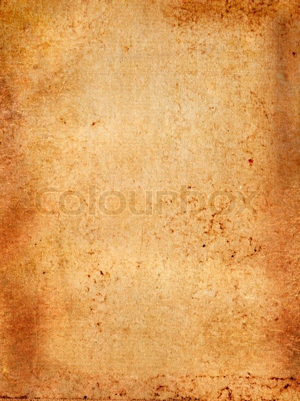 Aged Paper Texture Wallpaper Canvas paper background with a