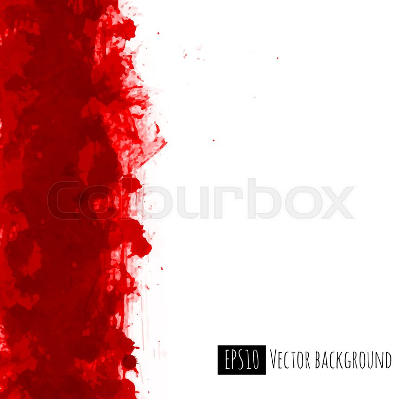 Big Bright Red Blood Grunge Splash On White Background See more ideas about blood, dark art, bloody. big bright red blood grunge splash on