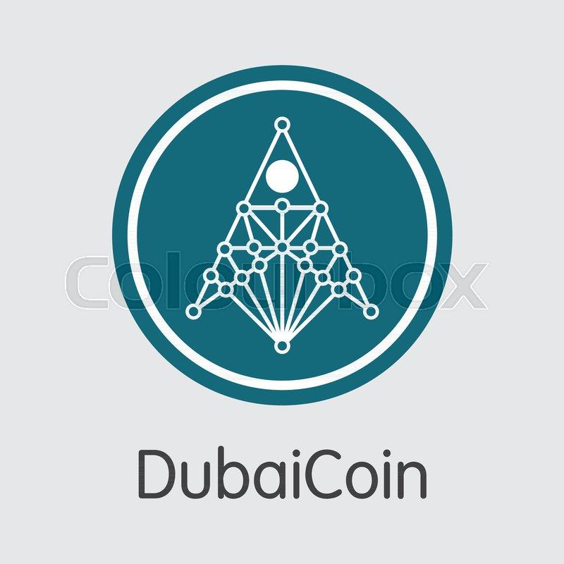 DBIX DubaiCoin coin