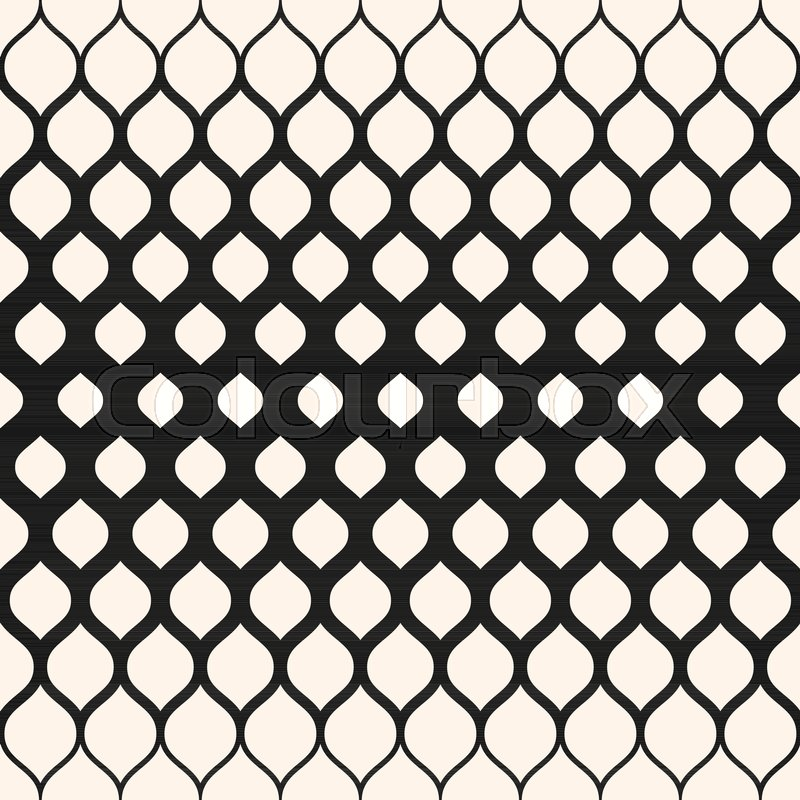 vector monochrome pattern with halftone transition effect vertical rh colourbox com vector halftone stencil vector halftone dot pattern