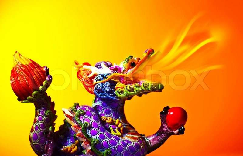 fire dragon luck in 2014