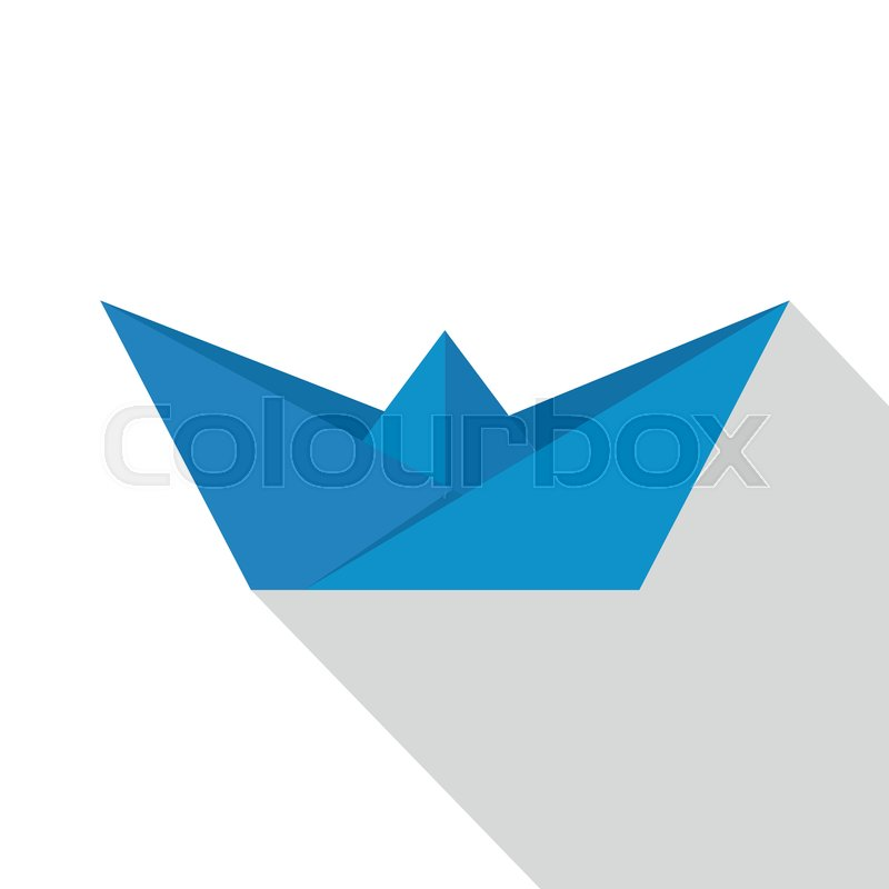 Origami Boat and Pirate Ship Craft | 800x800