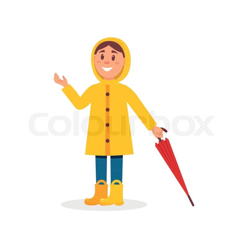 28+ Holding An Umbrella Cartoon Pictures
