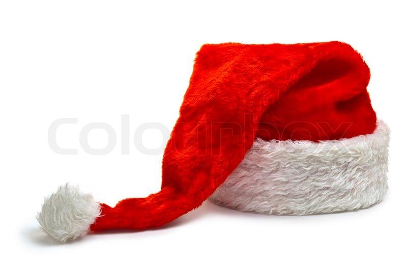 Long Santa Claus hat 43826493634