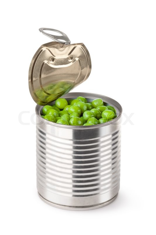 Canned Food Free Images