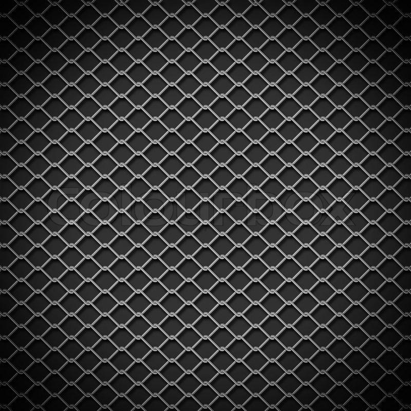 wallpaper iron fence - photo #41