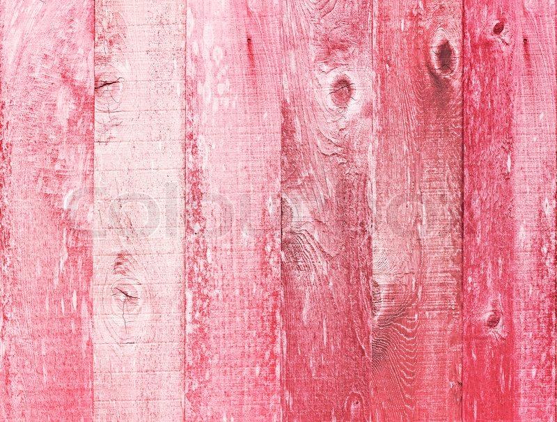 Valentines Day Distressed Vintage Grunge Texture Wood