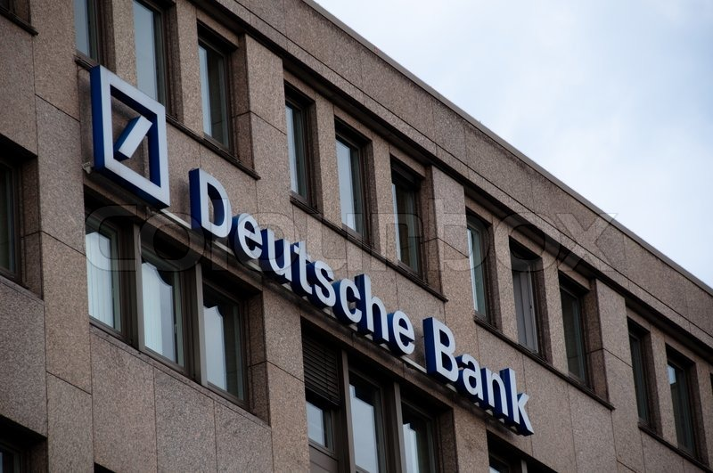 Image result for photos of deutsche bank buildings