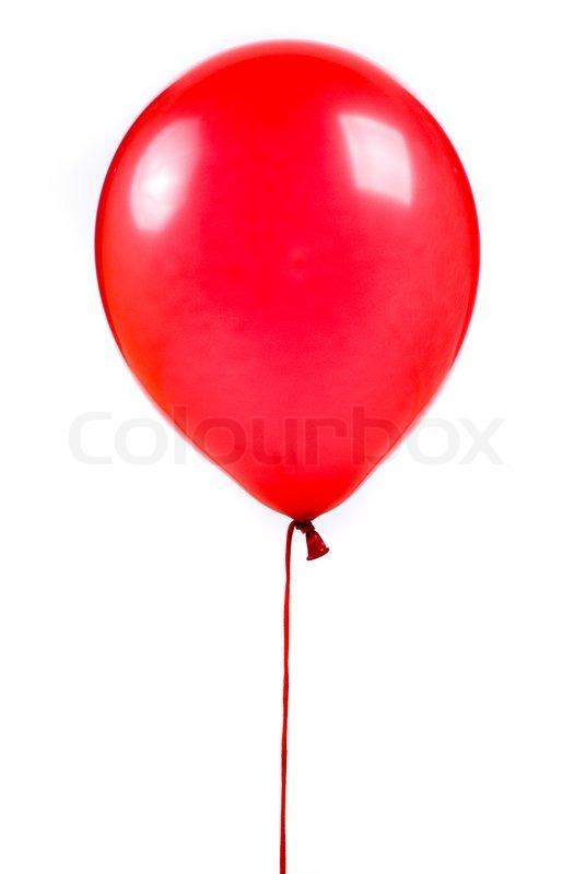 balloons white background - photo #34