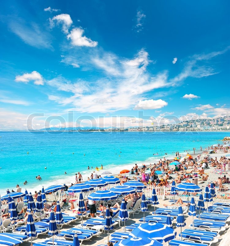 What Is Best Beach In Mediterian Europe