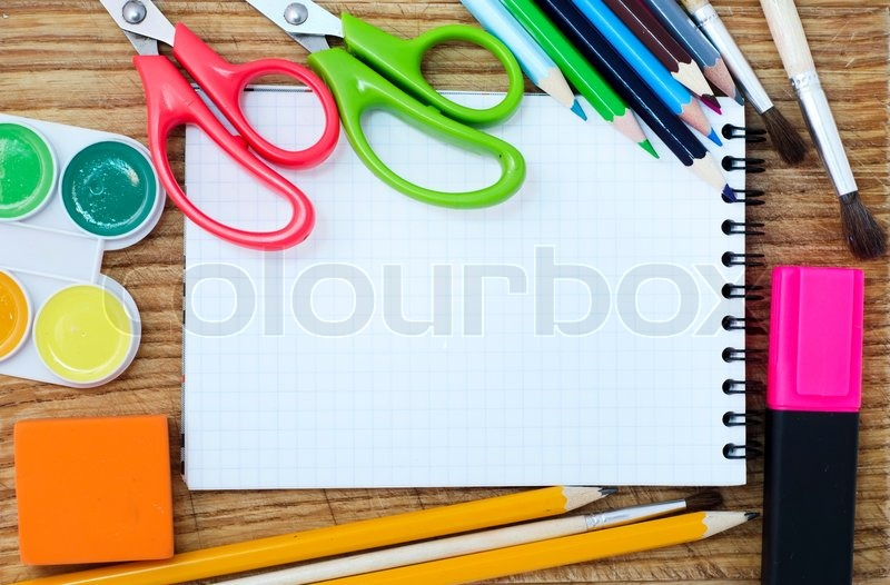 Stock image of 'frame, graphic, education'