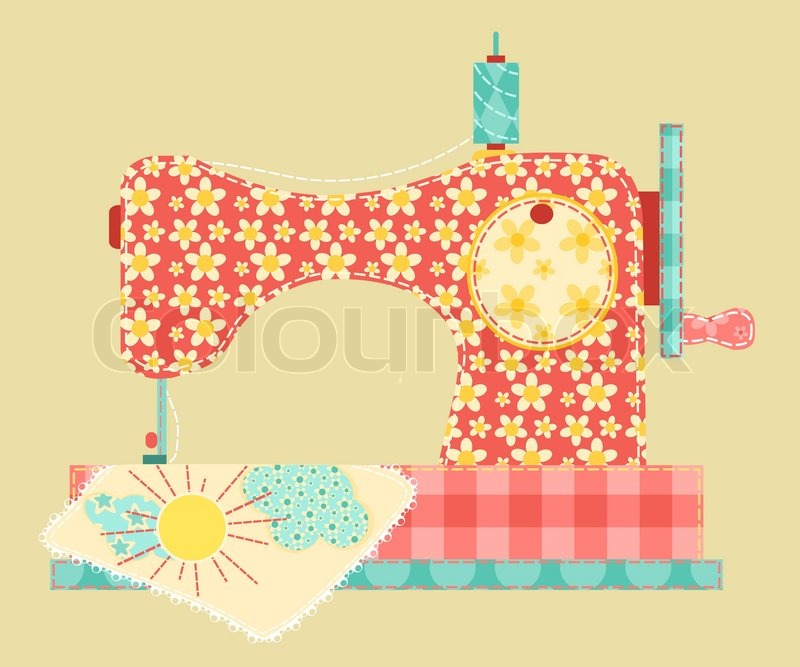 Patchwork And Craft Shop