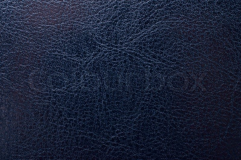Close Up Skin Texture Black Color Stock Photo