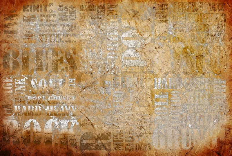 Rock Poster Background Images - Reverse Search
