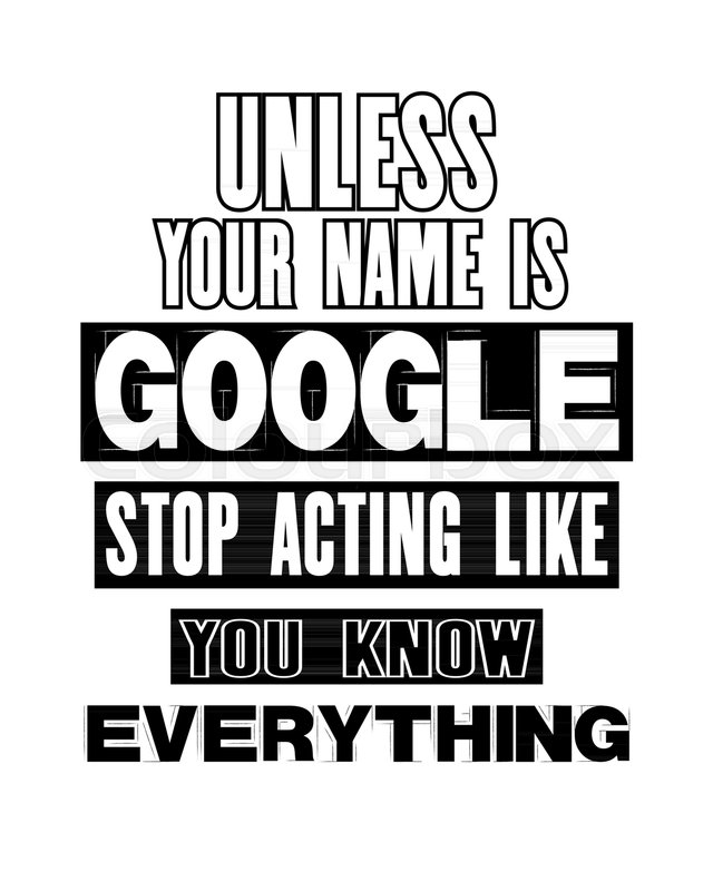 Google Finance Stock Quotes: Inspiring Motivation Quote With Text ...