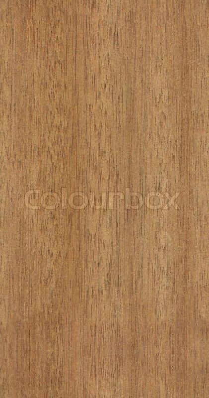 Teakholz textur  Teakholz Textur   Stockfoto   Colourbox