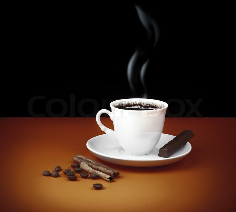 Steam coffee cup - 71e