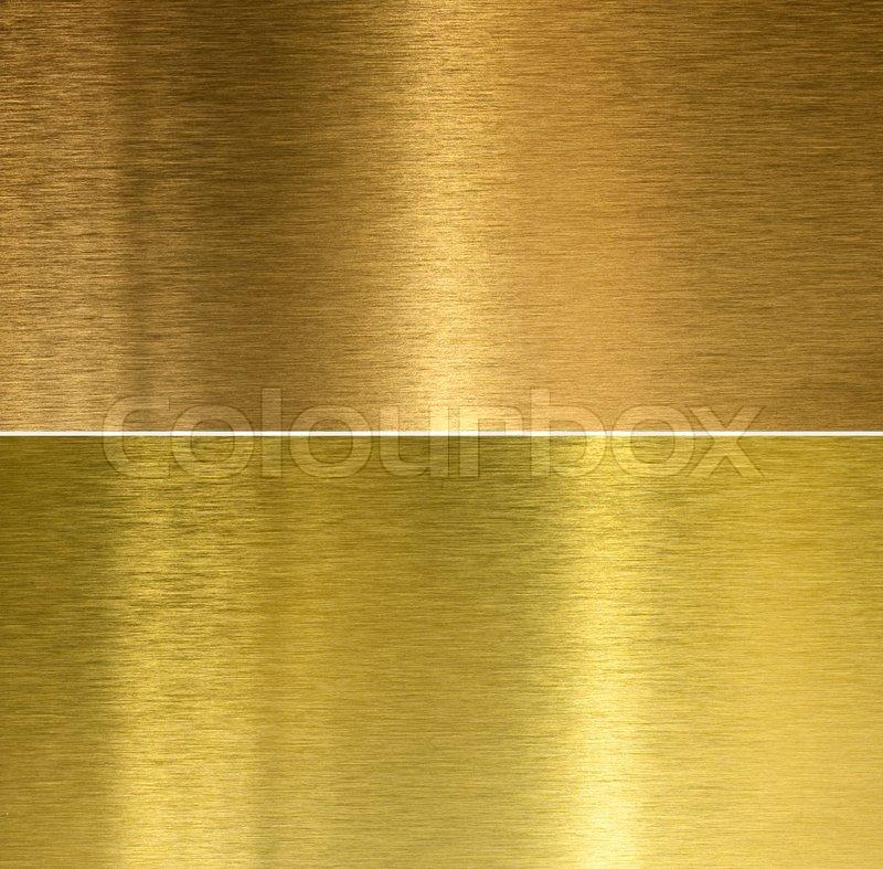 Brass Metal Texture Br...