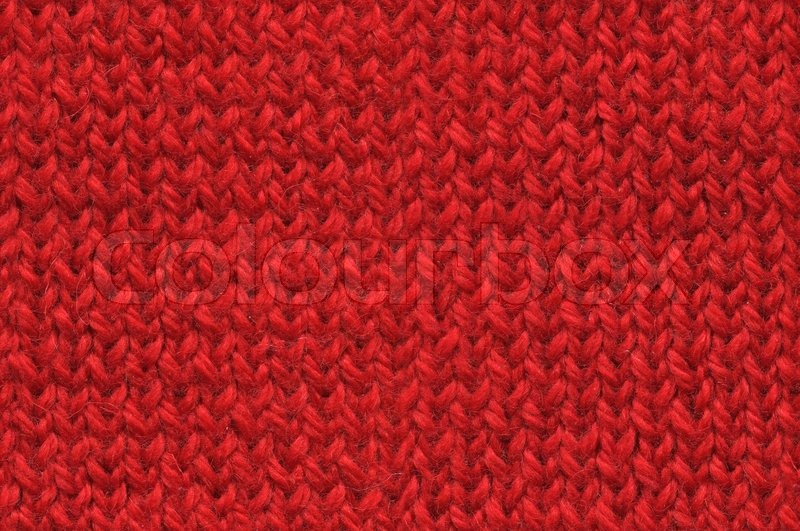 Knitting Background Texture : Seamless knitted texture stock photo colourbox