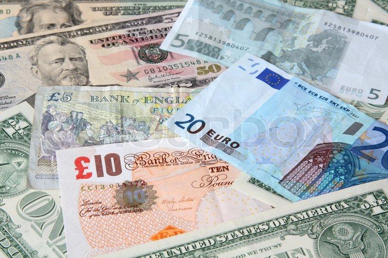 Euro vs. US Dollar Historic Value