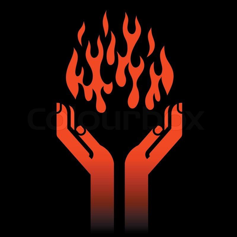 Prometheus Burning - Influenza
