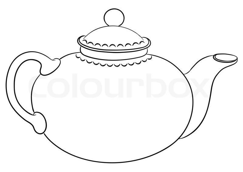 Чайник заварочный/кофейный 0,35л Bekker BK-317