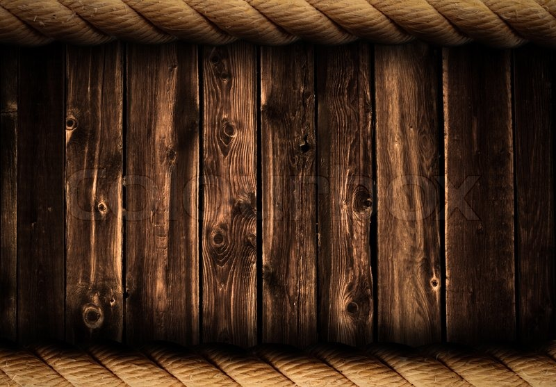 Grunge Wood Background Grunge Wood Background or