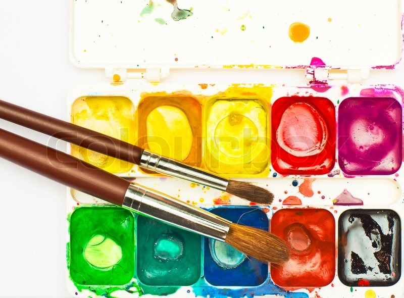 What Are The Best Watercolor Paints To Use