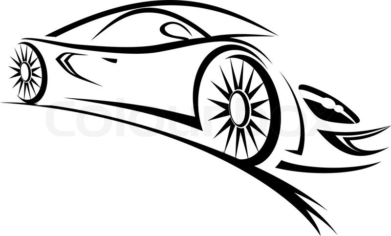 Stock Illustration Suv Car Cartoon Coloring Page likewise Cartoon Palm Tree also Truck Front Vector together with Stock Illustration Car Sedan And Suv Line moreover Ferrari Enzo. on suv illustration