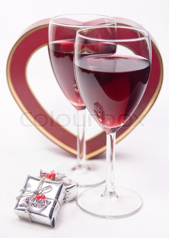 romantisk overraskelse til kæresten