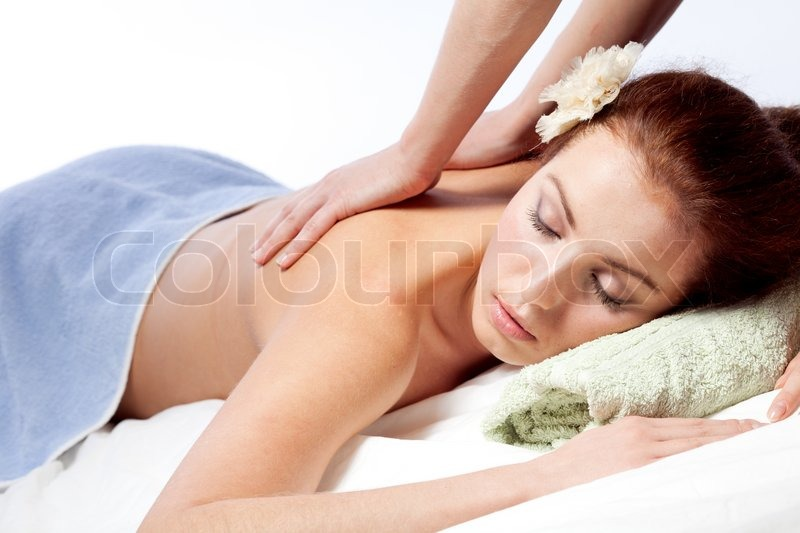 voksen massage massage moden