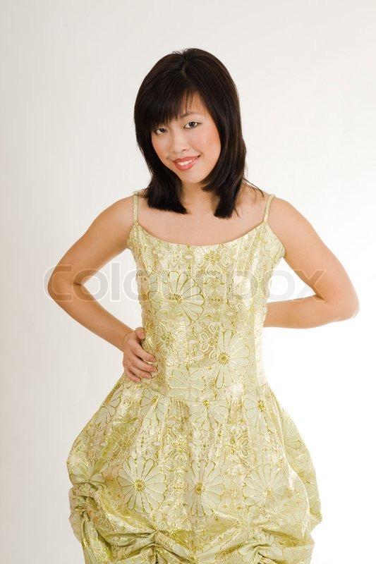 Asian women cute