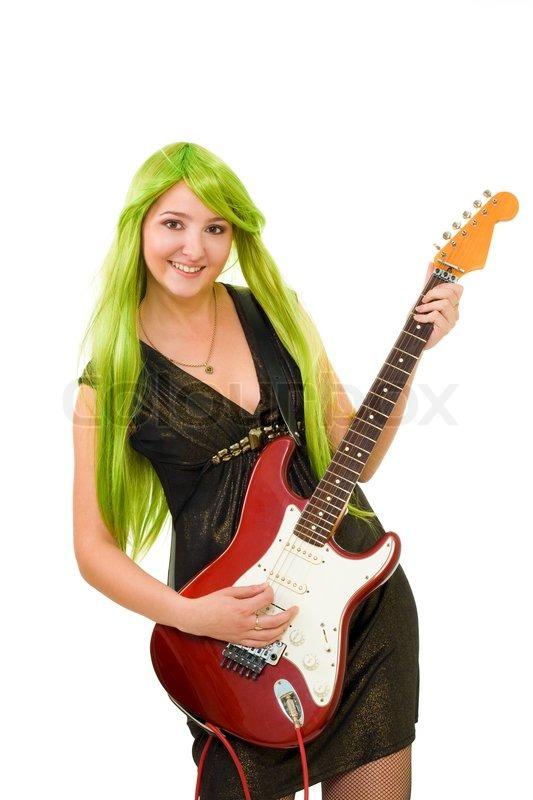 women green bwox