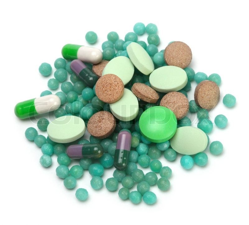 Natural Viagra Vitamins