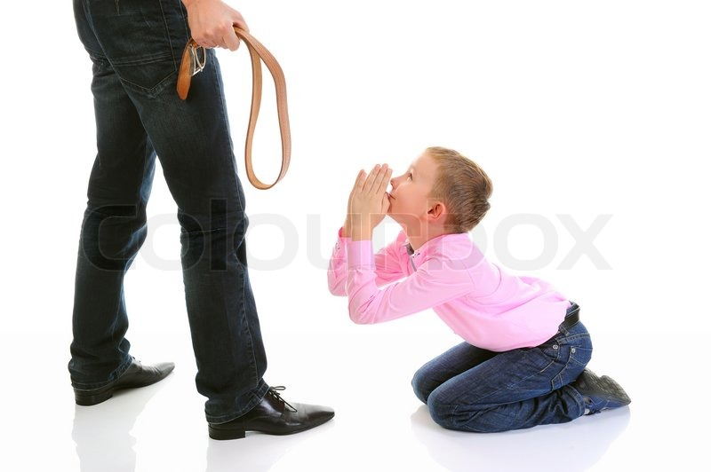 Grounding A Kid In