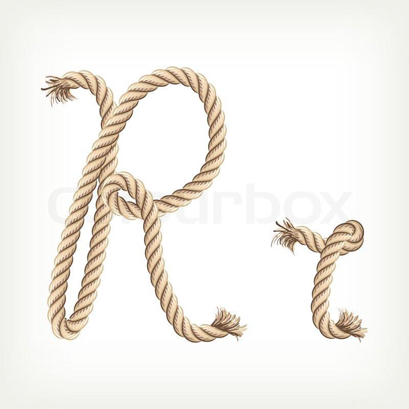 Lasso Loop  Letters