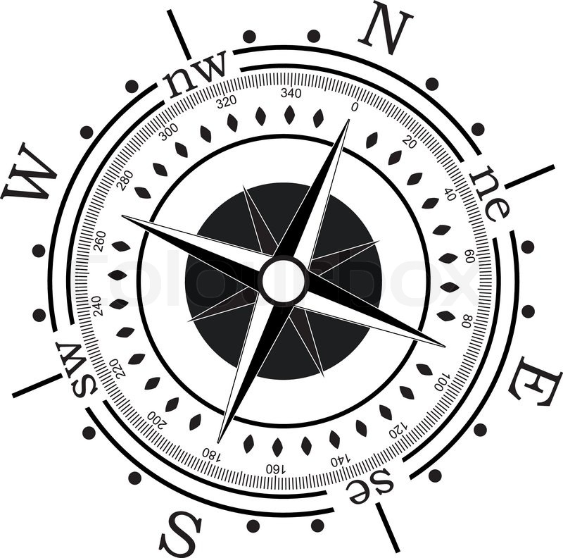 Wind Direction Symbol