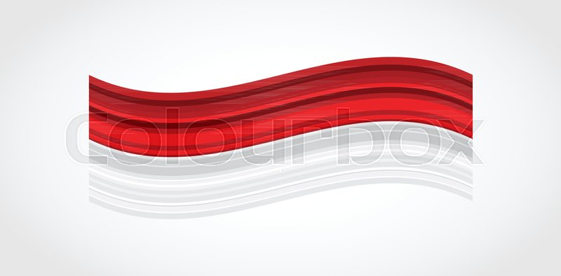 17 august indonesia happy independence day greeting card and poster indonesia happy independence day greeting card and poster fireworks on indonesian flag background vector illustration stock vector colourbox m4hsunfo