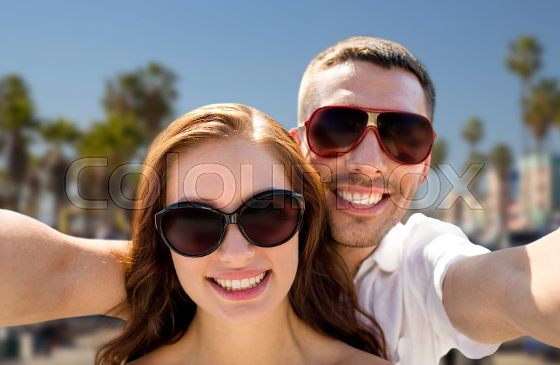 Travel, tourism and people concept - ...