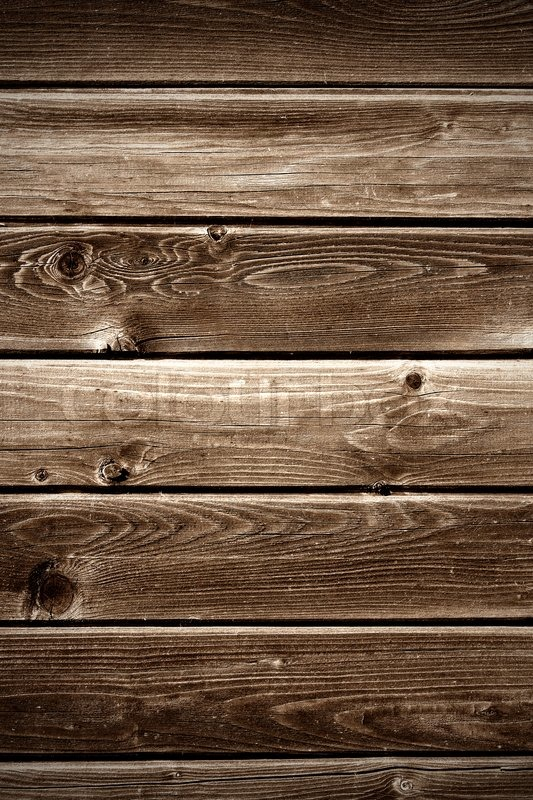 Old Wood Planks Background Stylized Stock Photo Colourbox